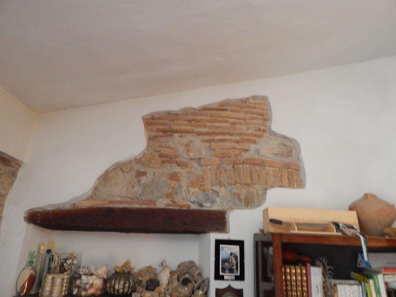 Vendita immobili rustici e casali casa del frantoio - Pietre per interno casa ...