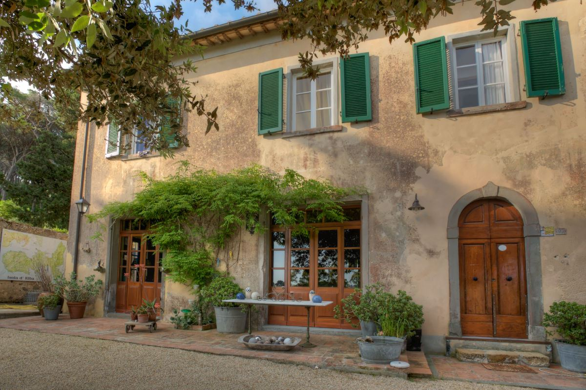 vendita immobili case al mare prestigiosa villa On case in vendita all isola d elba